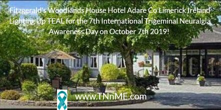 Fitzgerald's Woodlands House Hotel Adare Co Limerick Ireland_LightUpTeal4TN_TNnME