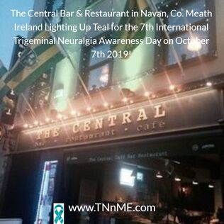 The Central Bar & Restaurant in Navan, Co. Meath Ireland_LightUpTeal4TN_TNnME