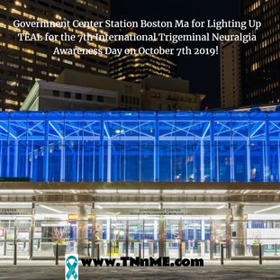 Government Center Station Boston Ma_LightUpTeal 4 TN_TNnME