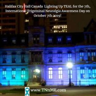Halifax City Hall Halifax NS Canada_LightUpTeal4TN_TNnME