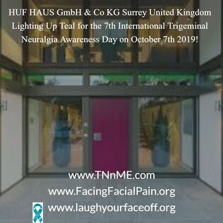 HUF HAUS GmbH & Co KG Surrey United Kingdom_LightUpTeal4TN_TNnME