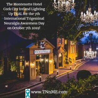 Montenotte Hotel Cork City Ireland_LightUpTeal4TN_TNnME