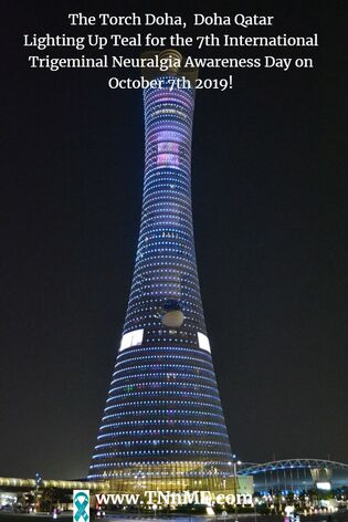 THE TORCH DOHA Aspire Zone Qatar_LightUpTeal4TN_TNnME