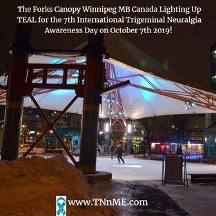 The Forks Canopy Winnipeg MB Canada_LightUpTeal4TN_TNnME